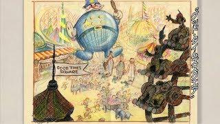 「ピノキオ MovieNEX」ストーリー会議 thumbnail