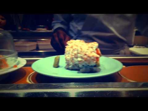 Sushi In London