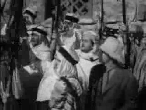A Yank in Libya (1942) WWII-DRAMA