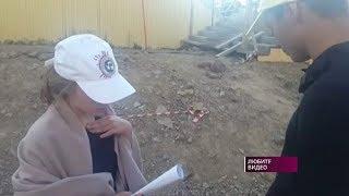 В горах Алматы волонтёры и спасатели обнаружили тело 17-летнего парня (25.07.17)