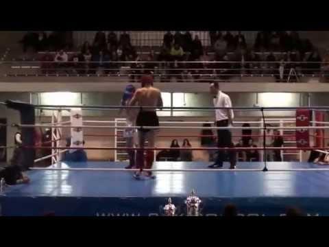 Juanma Rivera GEA vs Carlos Alcazar DT