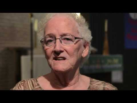 Momentum Interview - Jo Ann Lewis
