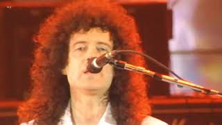 Queen   Roger Daltrey   Tony Iommi   I Want It All Live 1992