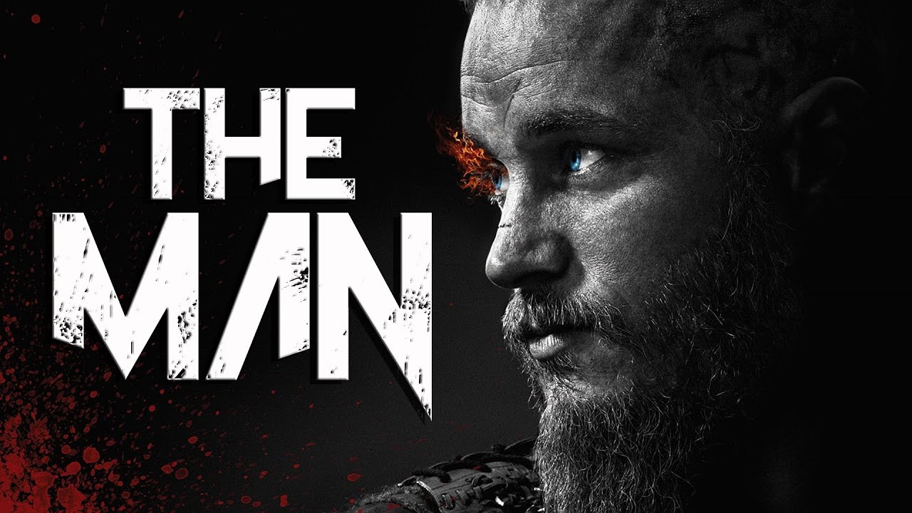 Ragnar Lothbrok - The Man #1