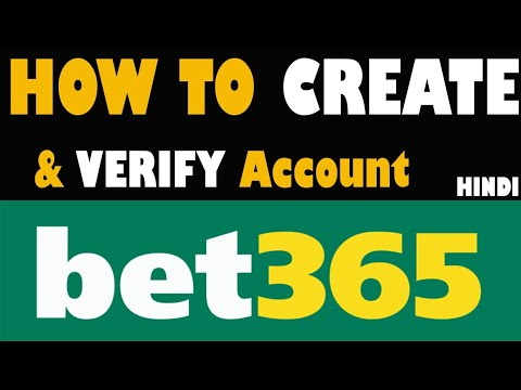 latest How to create new bet365 account 2020 & verify    how to verify bet365 account   trade hindi