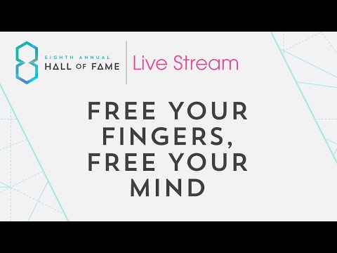 Free Your Fingers, Free Your Mind
