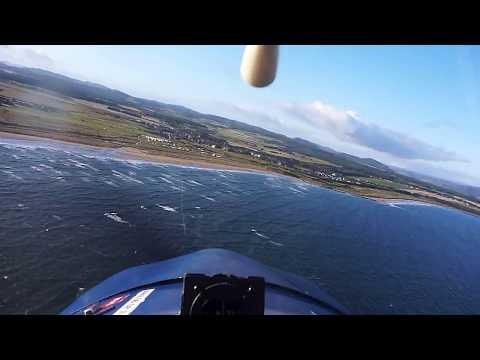 Landing 28 Dornoch