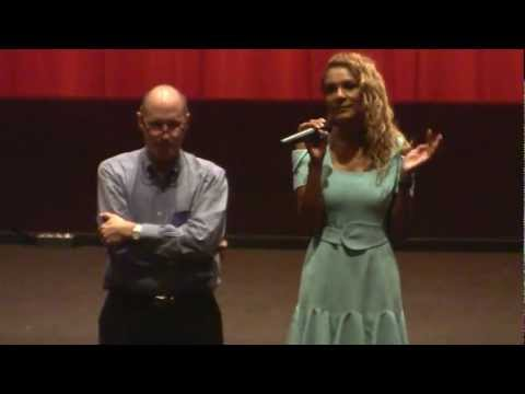 Bel Air Film Festival 2012 - The Glamorous Lie a YaVaughnie Wilkins Story