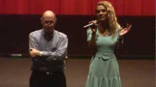 Bel Air Film Festival 2012 - The Glamorous Lie a YaVaughnie Wilkins Story