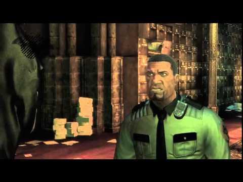 Batman Arkham Asylum Speed Run (1:57:09)