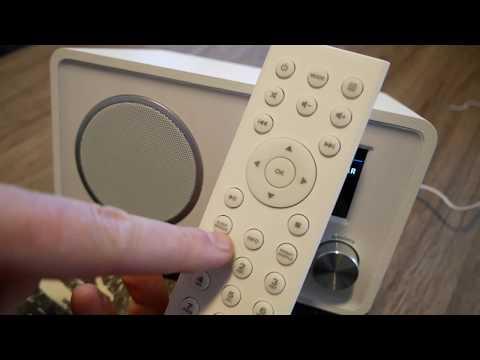 Medion Life E85052 WLAN Internet Radio (2/3) Einrichten | Musik Sound Unterhaltung Nachrichten