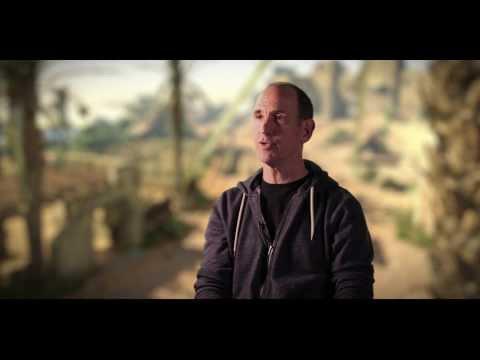 Sniper Elite 3: Tom ClarkeHill Karl Fairburne