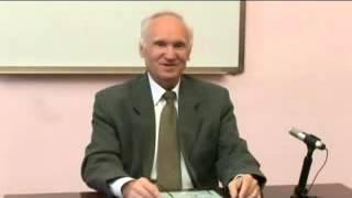 «Основное Богословие» - лекция профессора Алексея Ильича Осипова