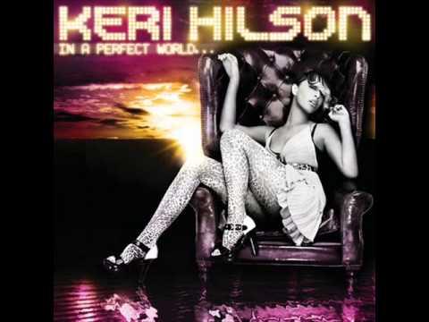 Keri Hilson  Intuition Instrumental