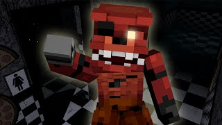 Five Nights at Freddy's 2! Night 1 (Interactive Roleplaying) w/ Unstoppableluck (Minecraft)