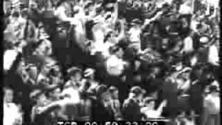 WC 1934 1/8 Italy - USA (27.05.1934)