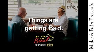 "Better Call Saul Season 2 Episode 5 ""Rebecca"" Discussion & Review"