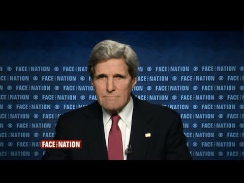 John Kerry Unbelievable US Hypocrite on Russia