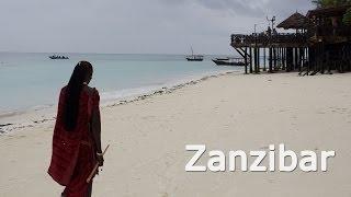 Beaches of Zanzibar [Tanzania 2013]