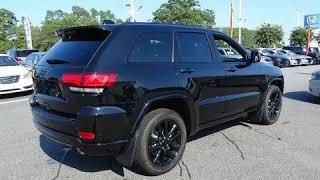 2018 Jeep Grand Cherokee ALTITUDE 4X4 in Anderson, SC 29621