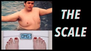 Weighing Yourself While Losing Weight