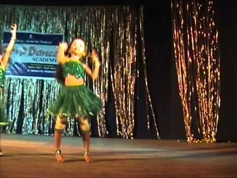 MAULI SHAH DANCE ON