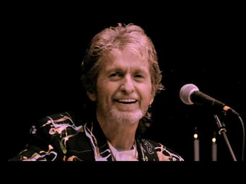 Jon Anderson (ex-Yes) - interview for Radio Romania (24.09.2016)