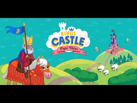 Pepi Tales: King's Castle - Official Trailer