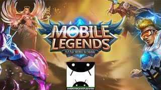 Mobile Legends: Bang bang Android GamePlay Trailer [1080p/60FPS] (By Moonton)