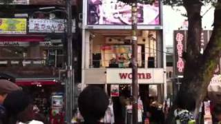 2011/05/15 CHANNEL LIVE KID`Sコンテスト優勝.