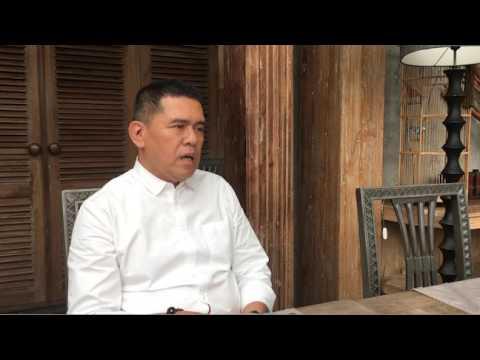 Inspirasi Songket untuk Desain Butik Premium di Pameran The Colours of Indonesia