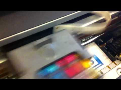 Печать на флешке визитке Technoflat a4