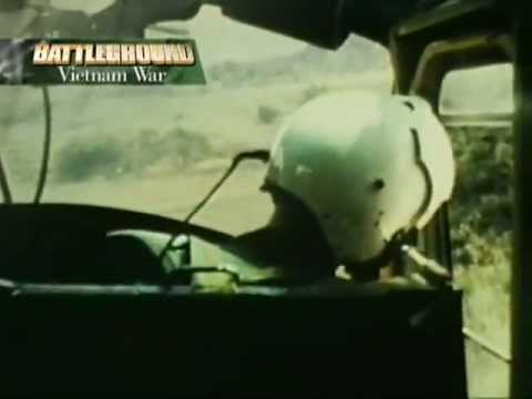 Battleground 1st Air Cavalry in Vietnam - air mobility Division battle southeast Asia