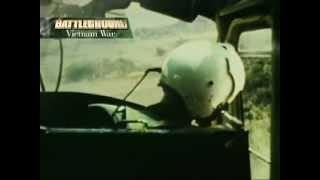 Battleground 1st Air Cavalry in Vietnam - air mobility Division battle southeast Asia