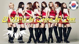 La CARA OCULTA de Corea del Sur