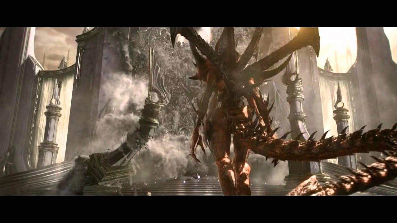 Diablo 3 gameplay walkthrough HD Dual Commentary  Part 26