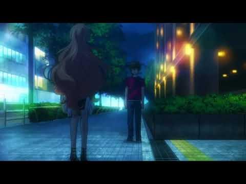 Момент из аниме: Золотая пора