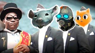 ЛАРИСКА, ТАНЦУЙ! | Half-Life: Alyx (VR)