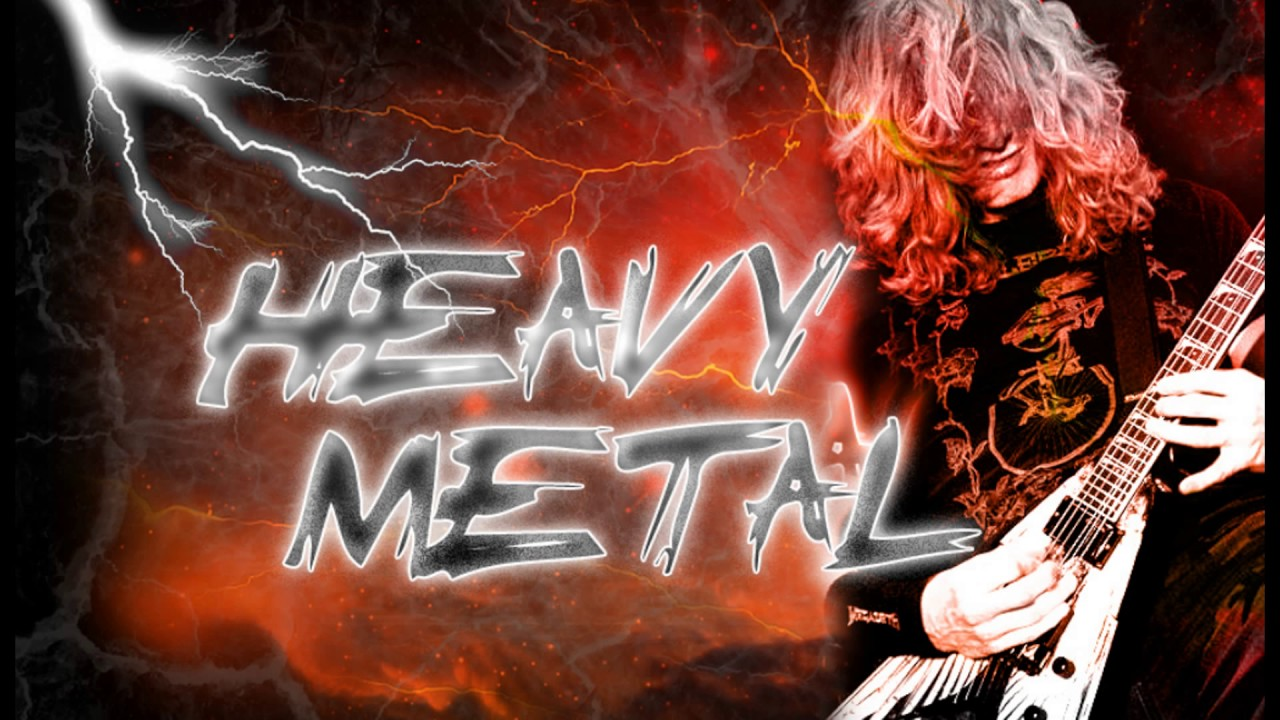 heavy metal hard rock playlist heavy hammer youtube. Black Bedroom Furniture Sets. Home Design Ideas