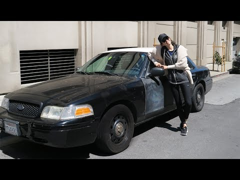 Retired Police Cars For Sale >> How We Bought A Police Car For 2700