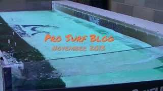 Wave Pool Demo in Slow Motion 2013 with Special Effects