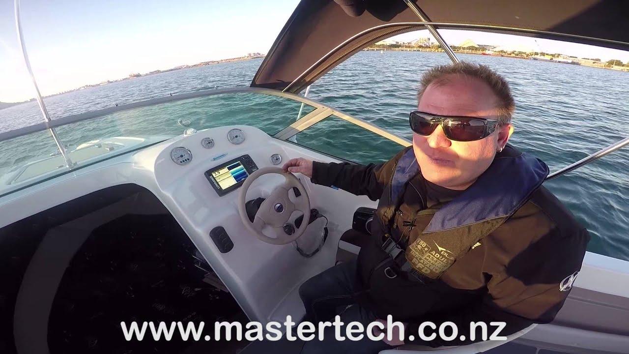 2015 Buccaneer 565 Sportsman Xl - Mastertech Marine