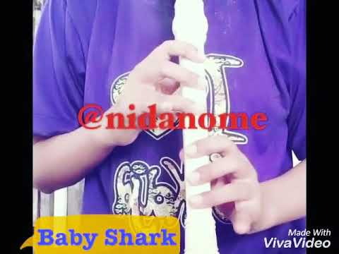 baby-shark---recorder-cover