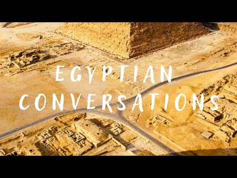 Ali Gamal lessons of Egyptian Arabic