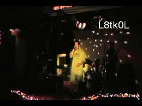 in love ako by luzon of l8tkol