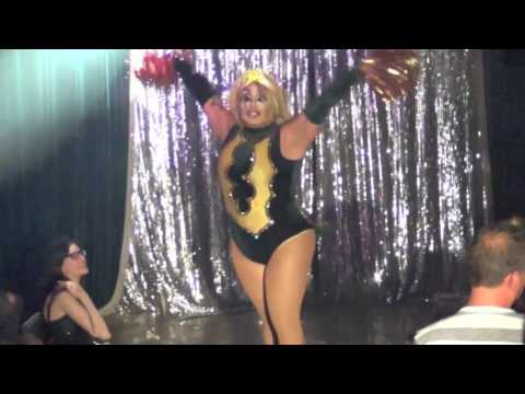 "Mystic Befierce-Miller: ""Don't Go There"" @ Showgirls!"