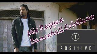 Mix - Reggae Cristiano 2016  | Gospel Reggae 2016