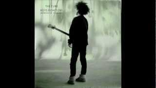 The Cure - Boys Don't Cry (New Voice - New Mix) 1986