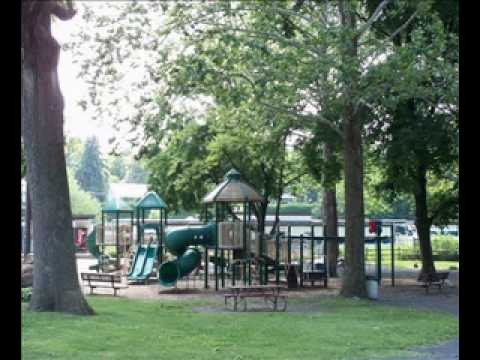 Lehigh Valley Municipal Parks