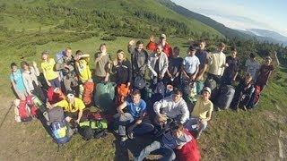 Сходження на Говерлу | Восхождение на Говерлу | GoPro HERO3 White Edition(, 2013-06-19T20:45:17.000Z)
